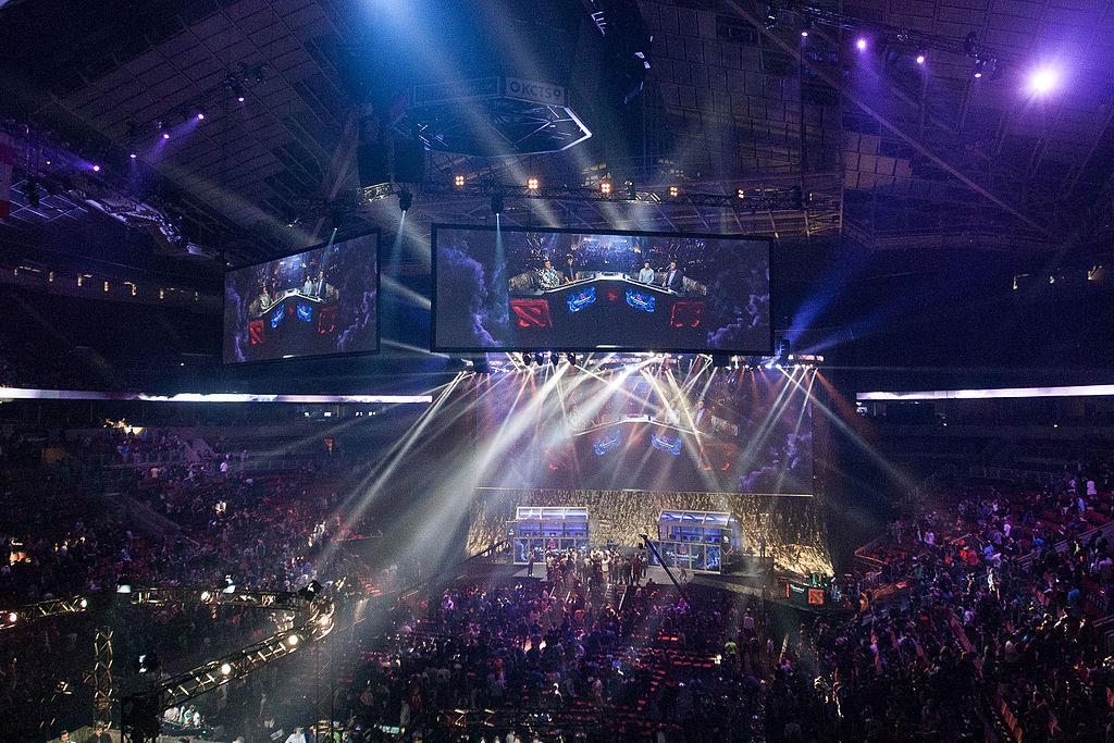 E-sport: Ett fenomen